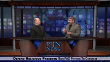 Mike Huckabee blackballed by Homosexual Activists:  Matt Barber explains