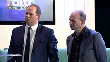 Faith On Fire - Ps. Nicky & Jacques Van Der Westhuizen
