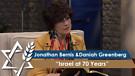 Jonathan Bernis & Daniah Greenberg   Anniversary...