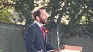 Wounded Warriors Speak - Army Sgt. Jeremiah Paul...