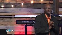 Pastor Fule Badoe - It's Time To Serve Part 1