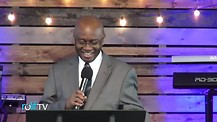 Pastor Fule Badoe - Winning Against The Odds Part 2