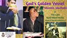 God's Golden Vessel