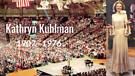 Kathryn Kuhlman (1907-1976)