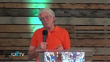 Pastor Bob Radford - Great Faith Part 2