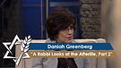Rabbi Jonathan Bernis with Daniah Greenberg   A Rabbi Looks at the Afterlife, Part 2