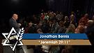Rabbi Jonathan Bernis   Jeremiah 29:11