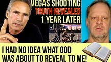 Vegas Massacre TRUTH Revealed In GOD'S Word... One Year Later!