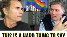 The Church Made Him Gay?
