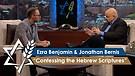 Rabbi Jonathan Bernis and Ezra Benjamin | The Lord Your Healer – Confessing the Hebrew Scriptures