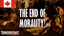 The End of Morality?