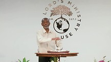 Destroy False Definition Of Yourself~2.4, by Pastor Ian M Taylor