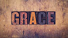 Grace Abounding and the Three Prodig...