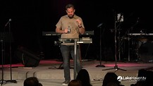 The Love Languages of the Father - Pastor David Brabham