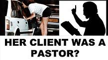3.4 Human Trafficking - WHERE's the Church?!! Annie Lobert's Story. Pt. 1 of 2