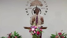 Possess Your Inheritance~3.3, by Pastor Ian M Taylor