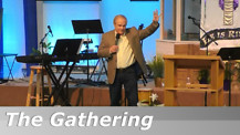 David White 'Boasting in the Cross' 4/21/19