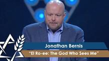 Rabbi Jonathan Bernis | El Ro-ee: The God Who Sees Me