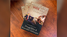 E110: Jesus And Trump – What Their Enemies Have In Common