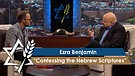 Rabbi Jonathan Bernis & Ezra Benjamin | The Lord...