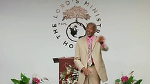 Walking In Your New Life Part  2.2, by Pastor Ian M Taylor