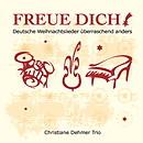 Deutsche Weihnachtslieder überraschend anders.<br /> Traditionelle deutsche Weihnachtslieder mit ihren aussagekräftigen