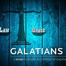 "Join us as we explore the book of Galatians, with topics like, ""Is there another Gospel?"", ""The Gospel Of Grace"". and"