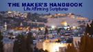 The Maker's Handbook