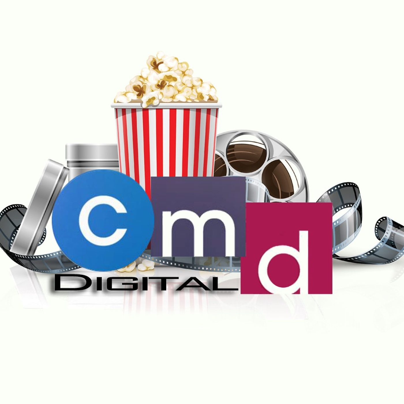CMD Digital