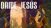 Dame Jesús