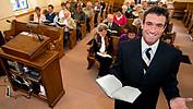 For Pastors/Priests