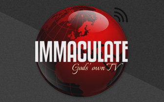 immaculate TV