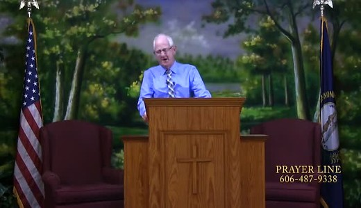 United Christian Fellowship 9/15/19