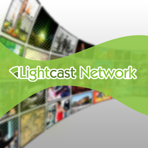 Lightcast Network