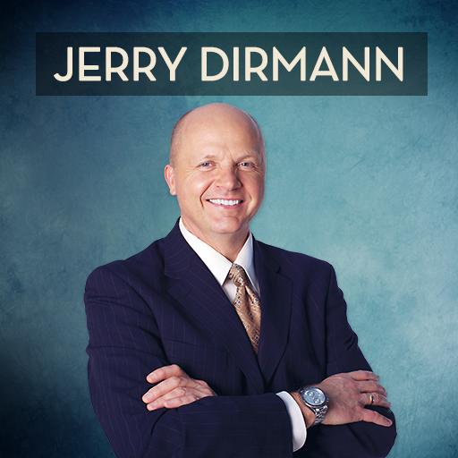 Jerry Dirmann