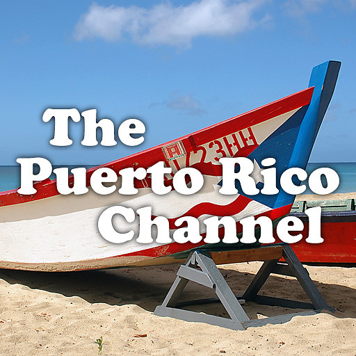 The Puerto Rico Channel