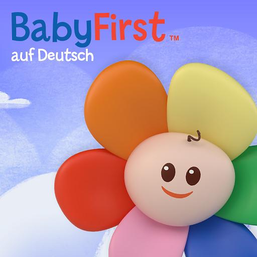 BabyFirst Deutsch