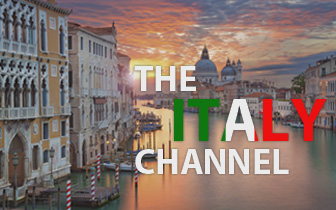 The Italy Channel