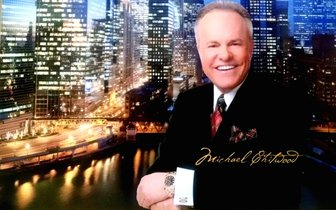 Michael Chitwood